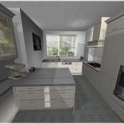 warten neue k che moderner landhausstil seite 3. Black Bedroom Furniture Sets. Home Design Ideas